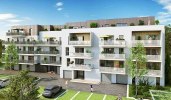 Programme immobilier n°212662 n°2