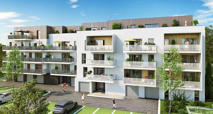 Photo n°2 du Programme immobilier n°212662