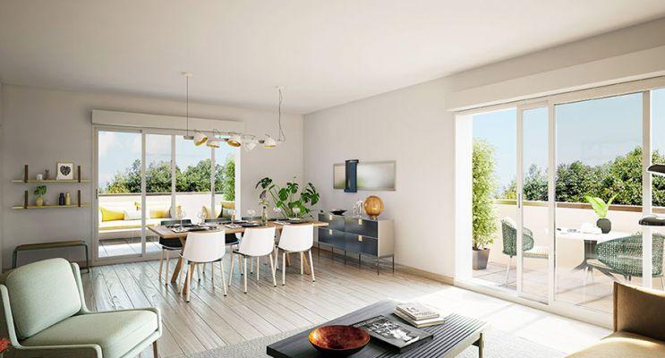 Photo n°4 du Programme immobilier n°212662