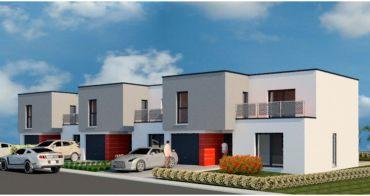 Résidence « Re'Spire » (réf. 215432)à Thionville, quartier Centre réf. n°215432