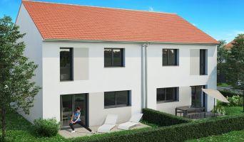 Résidence « Fontenotte » programme immobilier neuf en Loi Pinel à Woippy n°2