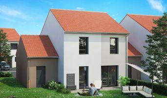 Résidence « Fontenotte » programme immobilier neuf en Loi Pinel à Woippy n°4
