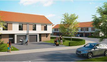 Programme immobilier neuf à Woippy (57140)