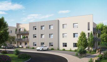 Résidence « Les Terrasses Du Village » programme immobilier neuf en Loi Pinel à Woippy n°2
