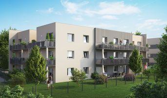 Résidence « Les Terrasses Du Village » programme immobilier neuf en Loi Pinel à Woippy n°4