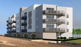 Photo du Résidence « Duo Verde » programme immobilier neuf à Yutz