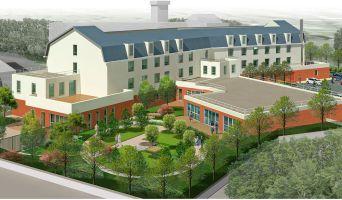 Photo du Résidence « Orpea » programme immobilier neuf à Hirson