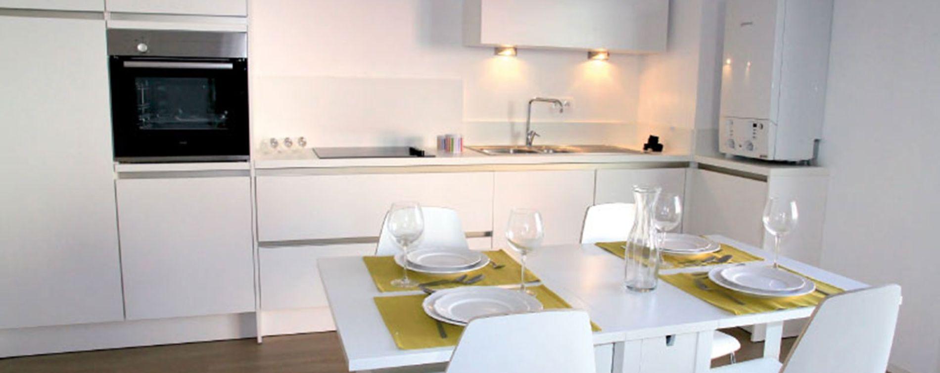 Annœullin : programme immobilier neuve « Le Carré » (2)