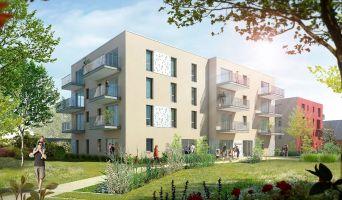 Armentières programme immobilier neuve « Carré des Octaves »