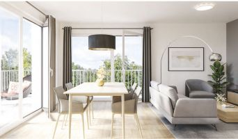 Armentières programme immobilier neuve « Carré des Octaves »  (3)