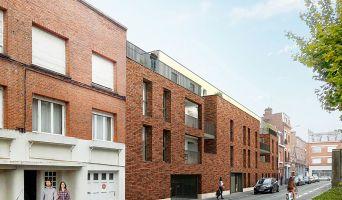 Programme immobilier neuf à Armentières (59280)