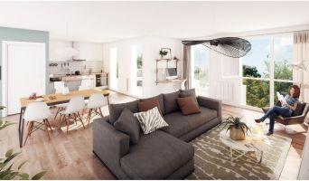 Résidence « La Bayadère » programme immobilier neuf en Loi Pinel à Armentières n°3