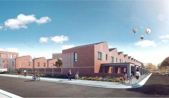 Résidence « L'Héritage Motte Cordonnier » programme immobilier neuf en Loi Pinel à Armentières n°2