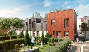 Photo du Résidence « Lys & Home » programme immobilier neuf en Loi Pinel à Armentières