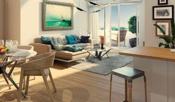 Résidence « Nuan'Ciel Armentières » programme immobilier neuf en Loi Pinel à Armentières n°3