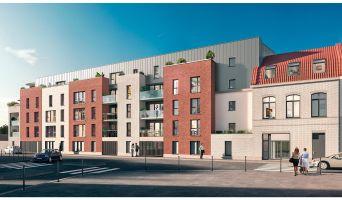 Photo du Résidence « Nuan'Ciel » programme immobilier neuf en Loi Pinel à Armentières