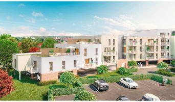 Armentières programme immobilier neuve « Nuan'Ciel »  (2)