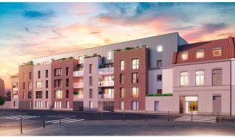 Armentières programme immobilier neuve « Nuan'Ciel »  (3)