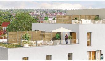 Armentières programme immobilier neuve « Nuan'Ciel »  (4)