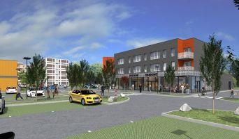 Résidence « Aulny'You Bâtiment C » programme immobilier neuf à Aulnoy-lez-Valenciennes