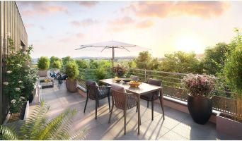 Bailleul : programme immobilier neuf « Harmony » en Loi Pinel