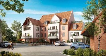 Résidence « Côté Village Appartements » (réf. 215616)à Beaucamps Ligny, quartier Centre réf. n°215616