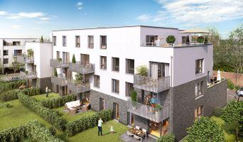 Photo du Résidence « O De Lys » programme immobilier neuf en Loi Pinel à Bousbecque