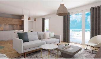 Bousbecque programme immobilier neuve « O De Lys » en Loi Pinel  (4)