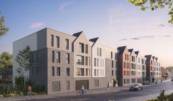 Cappelle-la-Grande programme immobilier neuf « Esprit Flandres