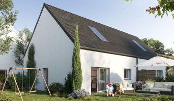 Cappelle-la-Grande programme immobilier neuve « Esprit Flandres »  (2)