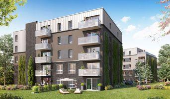 Programme immobilier neuf à Croix (59170)