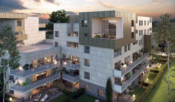 Photo du Résidence « Nao » programme immobilier neuf en Loi Pinel à Croix