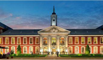 Photo du Résidence « Residence Mirabeau » programme immobilier à rénover en Monument Historique à Douai