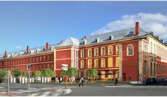 Douai programme immobilier neuve « Residence Mirabeau »  (3)