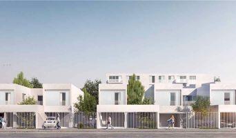 Dunkerque programme immobilier neuve « Cap Large »  (2)