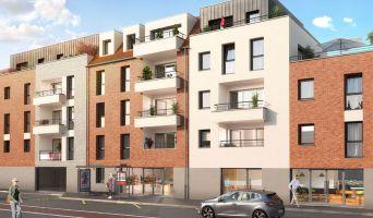 Photo du Résidence « L'Embellie » programme immobilier neuf à Dunkerque