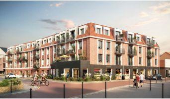 Emmerin programme immobilier neuf « Emeraude » en Loi Pinel