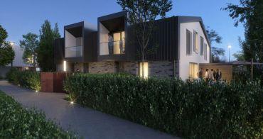 Estaires programme immobilier neuf « Le Clos Des Tulipes »