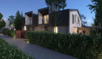 Photo du Résidence « Le Clos Des Tulipes » programme immobilier neuf à Estaires