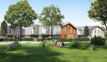 Résidence « Le Clos Des Tulipes » programme immobilier neuf à Estaires n°2