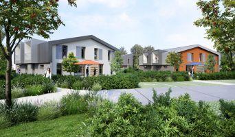 Résidence « Le Clos Des Tulipes » programme immobilier neuf à Estaires n°3