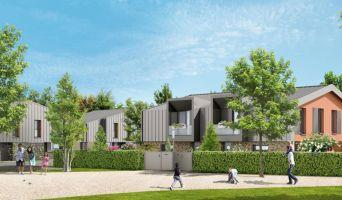 Résidence « Le Clos Des Tulipes » programme immobilier neuf à Estaires n°4