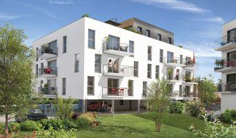 Photo du Résidence « Le Capitole » programme immobilier neuf en Loi Pinel à Hallennes-lez-Haubourdin