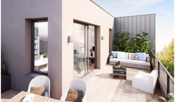 Résidence « Arborea » programme immobilier neuf en Loi Pinel à Halluin n°3