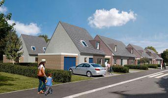 Photo du Résidence « Natura Verde » programme immobilier neuf en Loi Pinel à Halluin