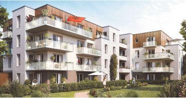 Halluin programme immobilier neuf « Place Verte » en Loi Pinel