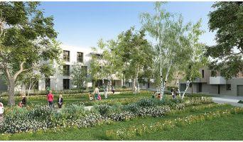 Photo du Résidence « Kanopee » programme immobilier neuf en Loi Pinel à Haubourdin