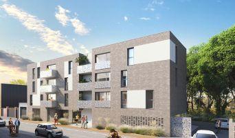 Photo du Résidence « Symbioz » programme immobilier neuf en Loi Pinel à Haubourdin