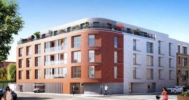 La Madeleine programme immobilier neuf « Amarante »