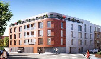 Photo du Résidence « Amarante » programme immobilier neuf en Loi Pinel à La Madeleine